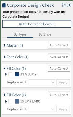 auto correct all errors