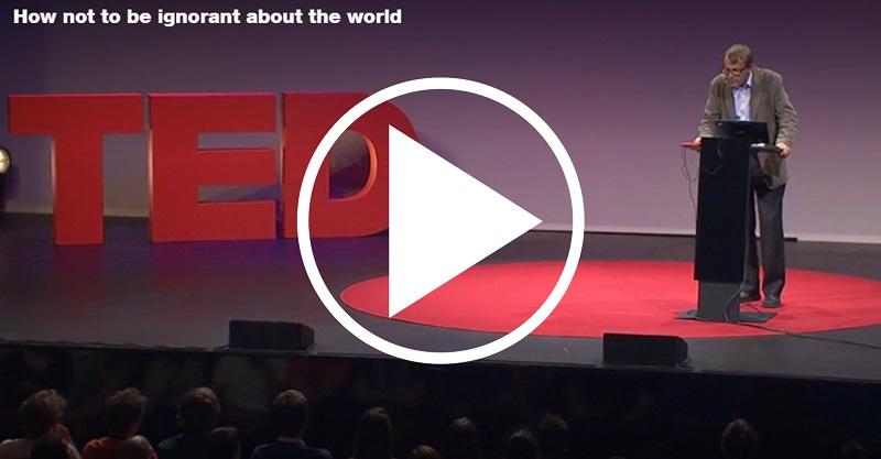 Ted Talk no.5