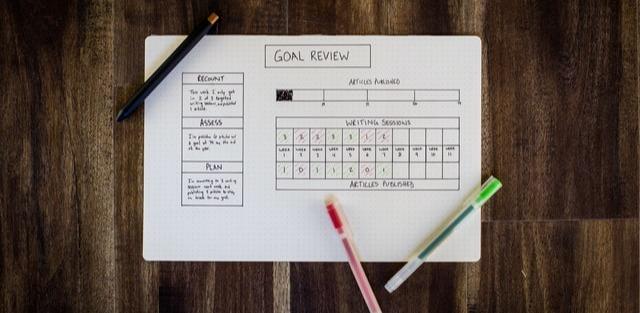 goals digital transformation strategy