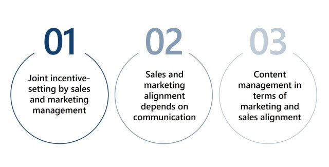 sales and marketing alignment symbiosis