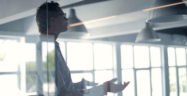 expert digital transformation strategy