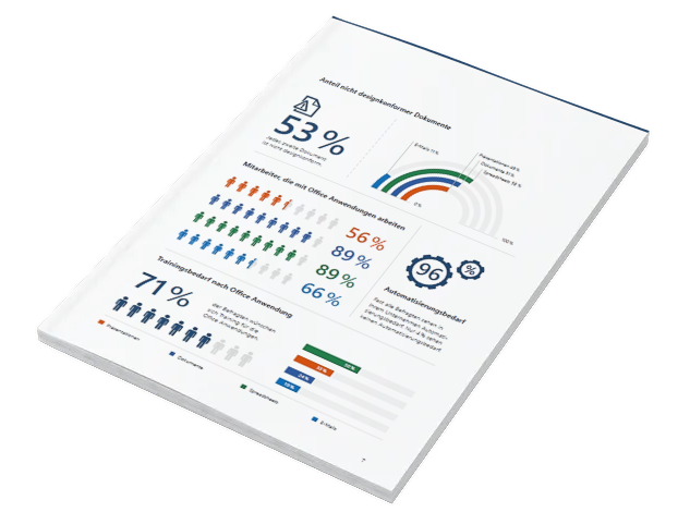 MS Office Studie - Summary