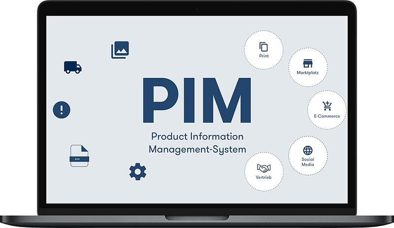 PIM-Integration