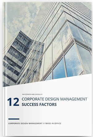 12 Corporate Design Management Success Factors