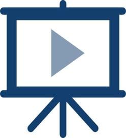 16:9 für PowerPoint Video