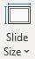 slide size ppt