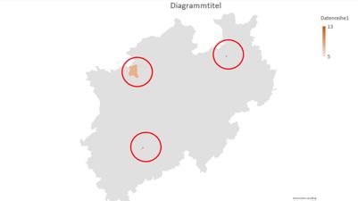 PowerPoint Weltkarte