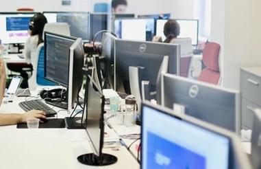 16:10 Monitore für Büro