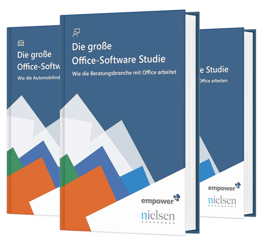 Office Studie 3 Reports