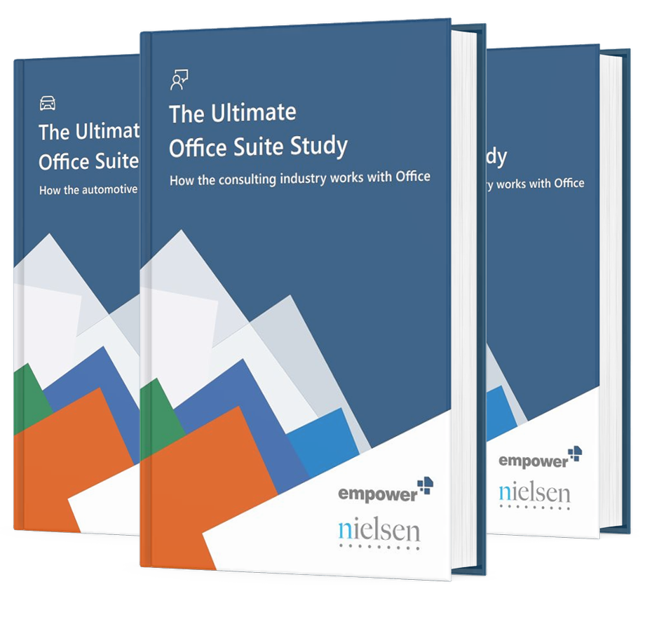 Global Office Study 3 Reports
